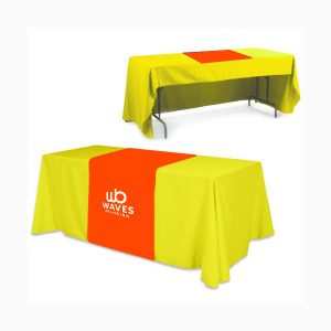 Table runner WB 300x300 - Dye-Sublimation Printing