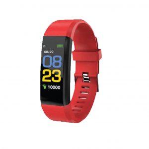 PUCOM - Smart Watch - Red