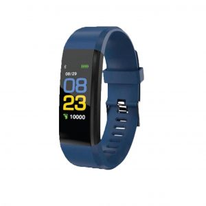 PUCOM - Smart Watch - Navy Blue
