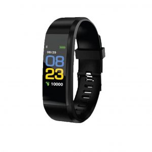 PUCOM - Smart Watch - Black