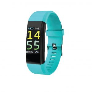 PUCOM - Smart Watch - Cyan